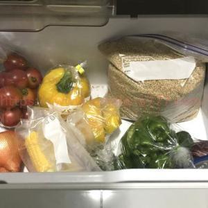 冷蔵庫の中身が少ないと適量を買い、多いと食材を買い過ぎてしまう。理由と対策