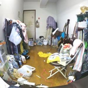 物が多い汚部屋に住んでいて実感した「12個のデメリット」。