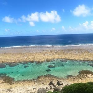 【宮古島】東平安名崎!絶景スポット♪ 干潮時には天然のプールが出現! 日の出スポット 2021年最新情報