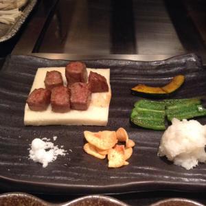 「宮崎牛専門店 大淀河畔みやちく」はクオリティー高いステーキ屋さんです!