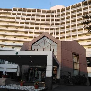 【宮崎】シェラトン・グランデ・オーシャンリゾートのホテル・コテージ・ヒムカに泊まりました(^^♪