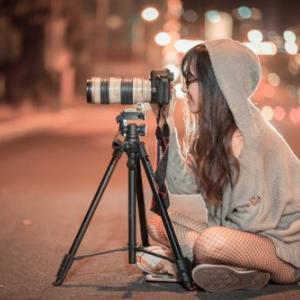 意外と知られていないカメラの性質。なぜか写真がヘタクソな原因。