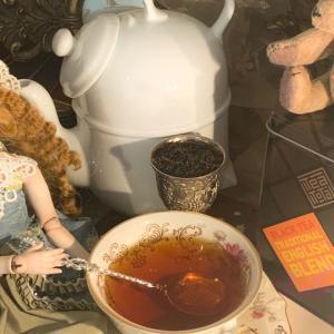 "*TeaRepo*「ニュージーランド🇳🇿から""芳醇な香りで程よい渋みの英国伝統のブレンドティーを""」/ティートータル 【 トランディショナル イングリッシュブレンドティー 】"