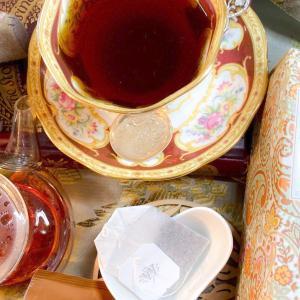 """*TEAREPO* イギリス🇬🇧から""""アッサム茶葉だけで彩る、芳醇で優しい渋みのブラックティーを"""" / ウィッタード 【 NO.765 ティッピーアッサム 】"""