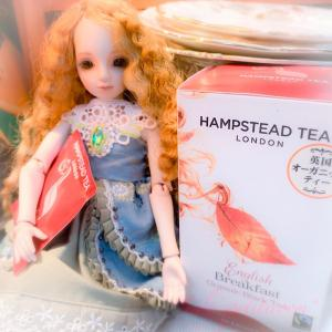 """*TeaRepo*「イギリスから""""優しい味わいのイングリッシュブレックファーストを""""」"""