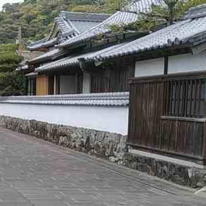 国木田独歩と城下町