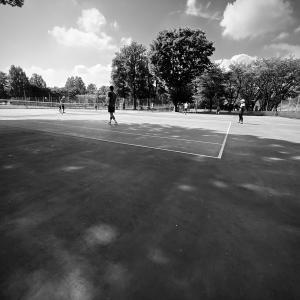テニスUSオープン 優勝候補のジョコビッッチが棄権行為で失格