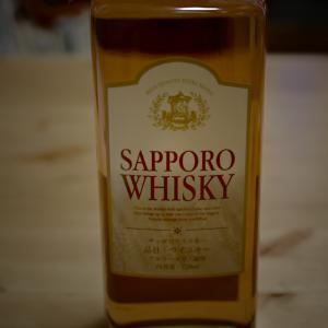 サッポロウィスキー ウッディで爽やかな甘さ