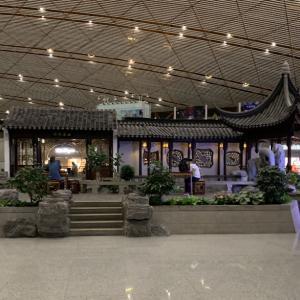 北京首都国際空港ターミナル3での乗継完全ガイド