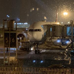 北京−イスタンブール ターキッシュエアラインズ ビジネスクラス搭乗記