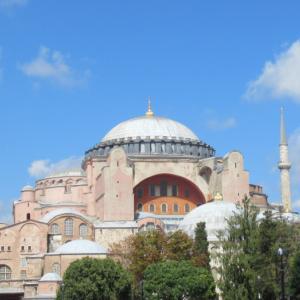 【世界遺産】イスタンブール歴史地区で絶対に訪れたい必見スポット5選