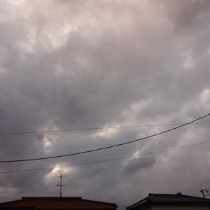 今朝の松山の天気