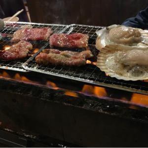 千葉で浜焼き食べ放題!「海鮮浜焼き まるはま」で豪快に焼く!
