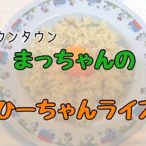 ご飯を炒めるだけ!ダウンタウンまっちゃんの「ひーちゃんライス」