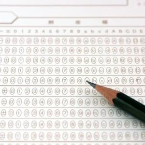 全統高と共通テストトライアル受験。高2ここまでの模試結果