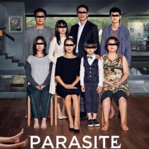 パラサイト 《韓国映画のひとつの結実》
