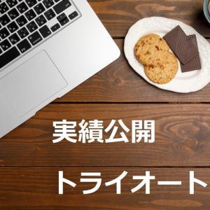 トライオートFXの運用実績を公開中【+45円:2019-第48週】