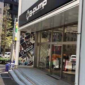 「またまたB-PUMP TOKYO 秋葉原店に行ってきた」サルですわ!