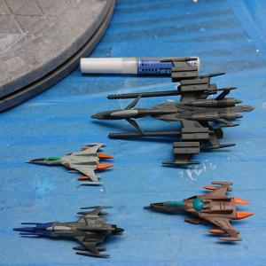 宇宙戦艦ヤマトの艦載機