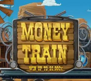 #87 Relaxgaming-Money Train