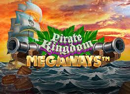 #88  Irondog-Pirate Kingdom Megaways