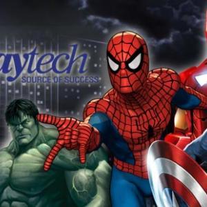 Playtech年表ーPlaytech History(2004-2011)