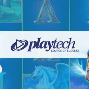 Casino Provider Playtech History(2012-2014)