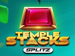 #90 Yggdrasil-Temple Stacks