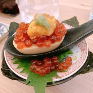 オープンしたての創作和食『Ootori Club』で美味しい夜