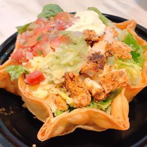 メキシカンが食べたいときは…お手軽で美味しい『BAJA FRESH』