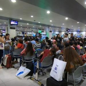 ☆★GWのフィリピン・ダバオ旅行2019・・・1日目 その3