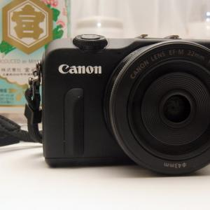 ☆★3代目旅カメラ購入・・・Panasonic Lumix G8