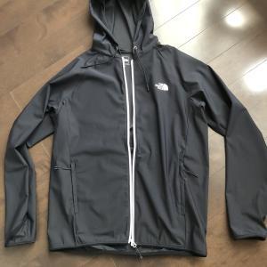 UVカットジャケットはこれ ザ ノースフェイス サンシェード フルジップ フーディ