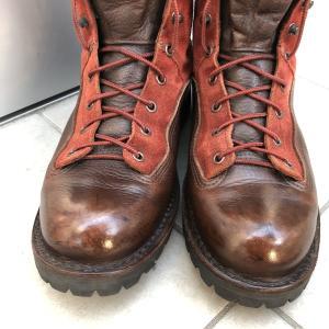 プロの靴磨きは凄かった 次は自分でやってみよう シューシャイナー