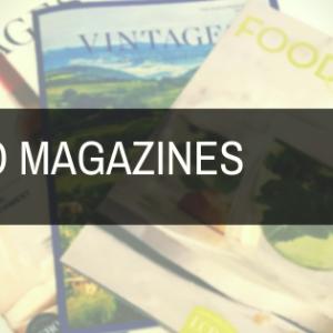 LCBOマガジン:無料なのにかなり高品質な情報が満載!