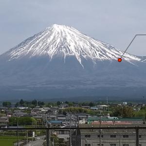 富士山ドライブ!(4)