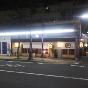 小倉駅から徒歩5分のお目当てのお店に到着。