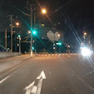 その後は枝光の「Active Resorts 福岡八幡」の窓の
