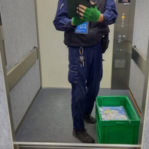 黒崎駅周辺の配達を夕方までに終わらせば、配送の