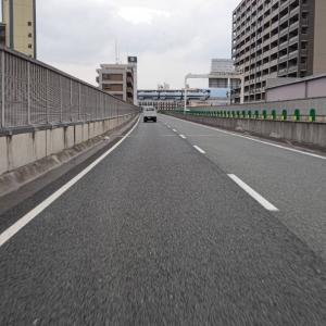 またまた北九州都市高速にのり、次の見積現場へ。北九州
