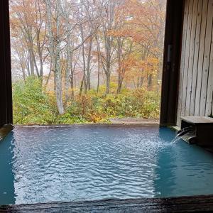 燕温泉と妙高笹ヶ峰〜戸隠へ