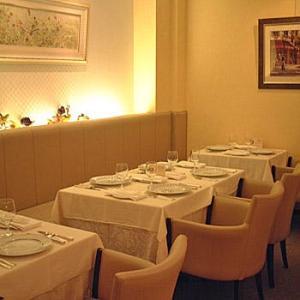 【群馬 洋食】富岡の大自然にある、泊まれる自然派レストラン。国産と自家製にこだわった料理を堪能『レストラン ミラベル』