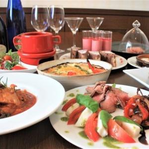 【群馬 洋食】野菜ソムリエのオーナーシェフが創る地元食材を豊富に使ったイタリアン『レストラン セレンディップ』