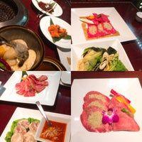 【大宮 焼肉】お客様にお喜び頂きたい。食べる幸せをお感じいただきたい。『叙々苑 大宮店』