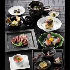 【富山 なんでもあり!】「美術館で食事を」がコンセプト。上質なものに囲まれた空間で大切な人と味わう和食『額 美和食』