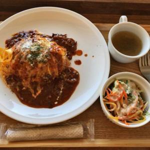 【所沢カフェ】パパ・ママ・キッズみんな笑顔!カントリー調のステキな店内で楽しむ自然派の料理『エコトコ・ファーマーズカフェ』