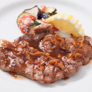 【富山 洋食】フレンチ・イタリアンのテクニックを駆使した料理と、ゆったり広々くつろげる店内『レストラン パ・ド・ドゥ』