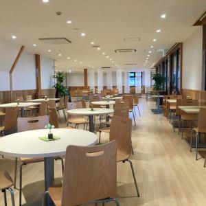 【富山 洋食】手づくり創作イタリア料理やスイーツが自慢。景色を眺めながら、のんびりひと休み『CAFE TRiAN カフェトリアン』