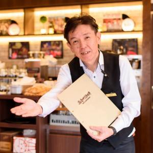 【富山 洋食】東洋と西洋の食文化が融合し生まれる、新しい料理を堪能できるホテルレストラン『CAFÉ&DINING COO』