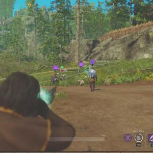 【新作MMORPG】NEW WORLDの初動の立ち回り【攻略】